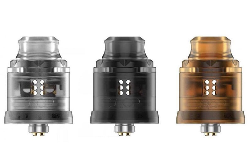 Digiflavor drop solo rda 2
