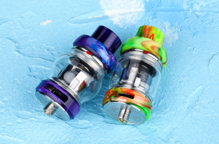 Freemax Mesh Pro Sub Ohm Tank review