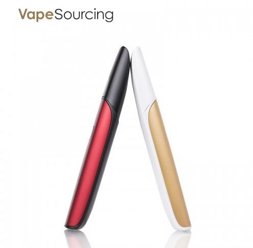 buy Vaptio C Flat Pod System Kit