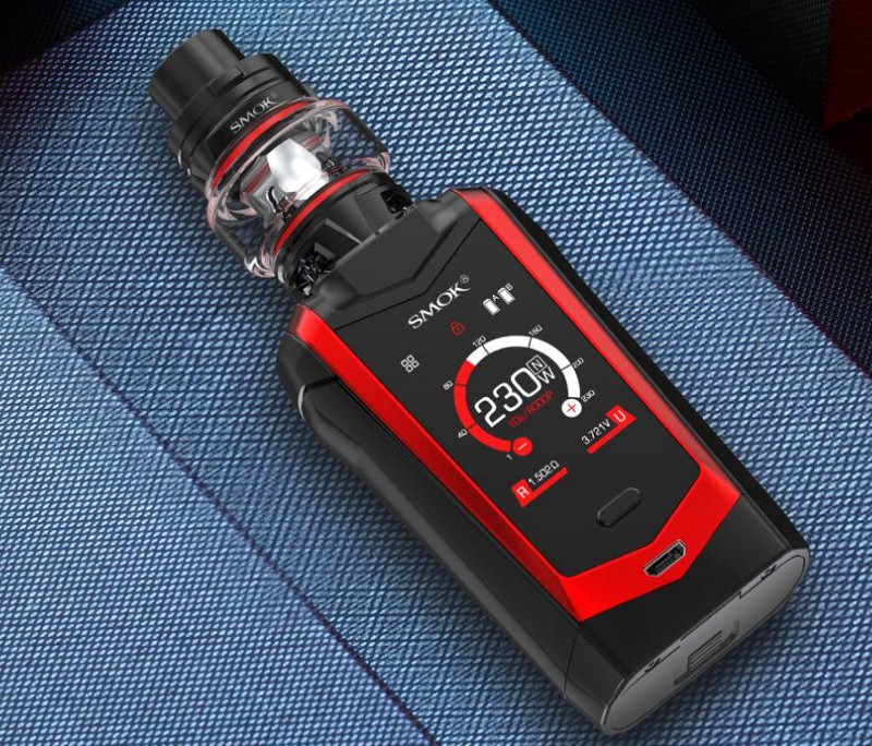 SMOK Species Kit 230W in stock