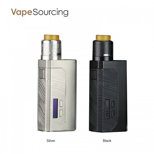 buy Wismec LUXOTIC MF Box Kit