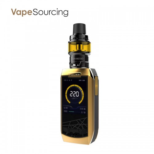 vaporesso polar kit for sale