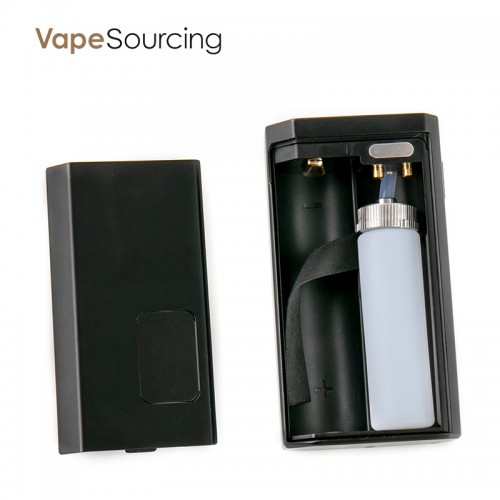 wismec luxotic mf box 100w full kit