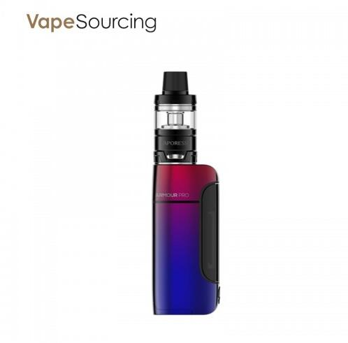 Vaporesso vape start kit review