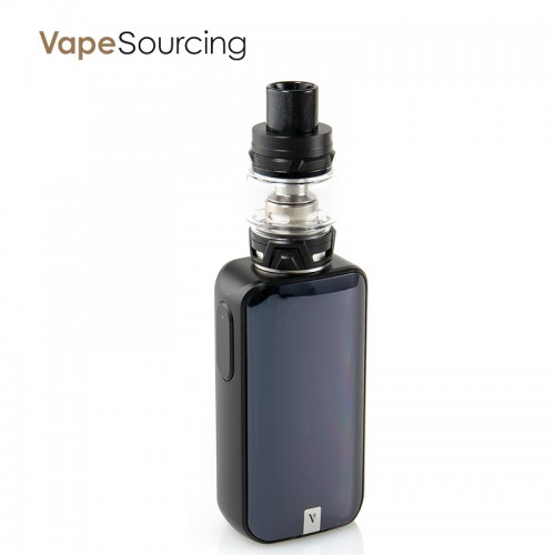vaporesso luxe kit review