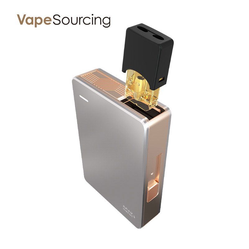 Bewertung: Pod Cartridges für Pod Vape Kit – OVNS JC02 Pk Myvapors Roak Box